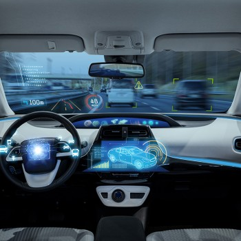 Artificial Intelligence and the Autonomous Car