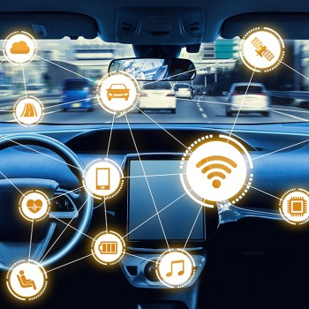 Autonomous Cars – How is the collected data used and shared?