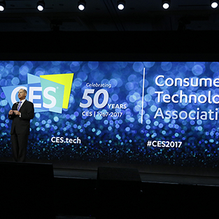 CES Showcases Technology and its Benefits