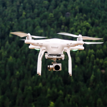 Are you ready to be a Jetson? Drone usage says you probably are.