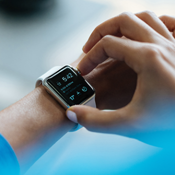 Wearable technology – what does it inspire you to buy?